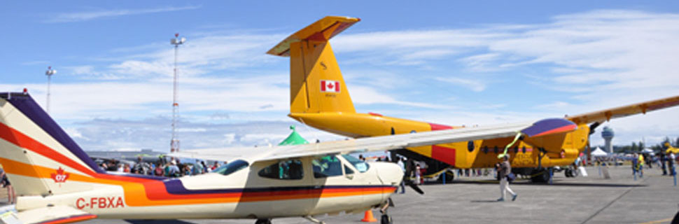 Comox Airshow Aug 2013 slidedeck